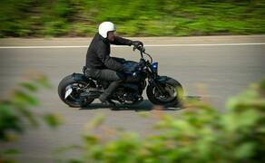 BMW R nine T Bobber von Wunderlich Bild 16