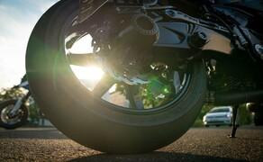 BMW R nine T Bobber von Wunderlich Bild 3