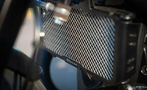 BMW R nine T Bobber von Wunderlich Bild 18