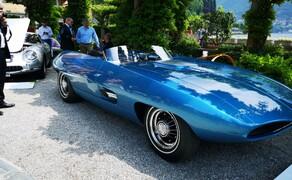 Supersport Autos, Oldtimer und Concept Cars beim Concorso d Eleganza 2019 Bild 7