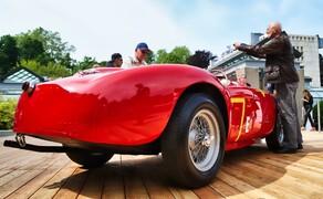Supersport Autos, Oldtimer und Concept Cars beim Concorso d Eleganza 2019 Bild 13