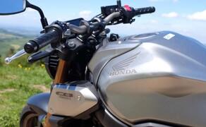 Honda CB650R Experience Tour 2019 Bild 4