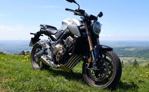 Honda CB650R Experience Tour 2019 Bild 8