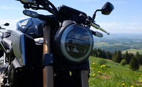 Honda CB650R Experience Tour 2019 Bild 15