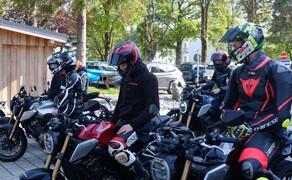 Honda CB650R Experience Tour 2019 Bild 20