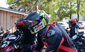 Honda CB650R Experience Tour 2019 Bild 3