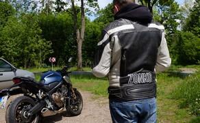 Honda CB650R Experience Tour 2019 Bild 10