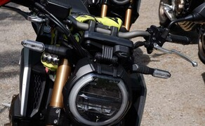 Honda CB650R Experience Tour 2019 Bild 12