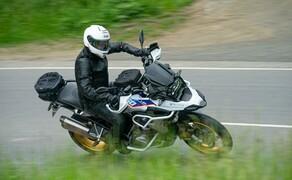 BMW R 1250 GS Umbau von Wunderlich Bild 18