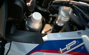 BMW R 1250 GS Umbau von Wunderlich Bild 4