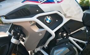 BMW R 1250 GS Umbau von Wunderlich Bild 6