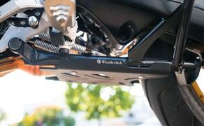 BMW R 1250 GS Umbau von Wunderlich Bild 9