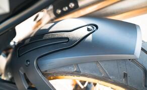 BMW R 1250 GS Umbau von Wunderlich Bild 10