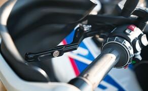 BMW R 1250 GS Umbau von Wunderlich Bild 12