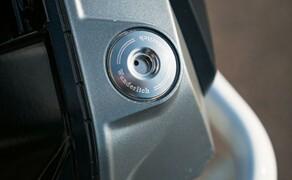 BMW R 1250 GS Umbau von Wunderlich Bild 16