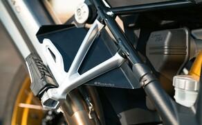 BMW R 1250 GS Umbau von Wunderlich Bild 17
