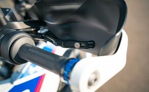BMW R 1250 GS Umbau von Wunderlich Bild 3