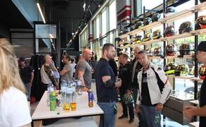 Eröffnung des Wiener D-Stores Bild 5