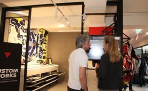 Eröffnung des Wiener D-Stores Bild 13