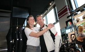 Eröffnung des Wiener D-Stores Bild 15