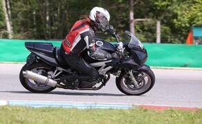 1000PS Bridgestone Trackdays Brünn - Mai 2019 | Gruppe Grün Tag 2 Bild 9