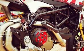Ducati Hypermotard 950 Design Concept 2020 Bild 12