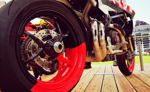 Ducati Hypermotard 950 Design Concept 2020 Bild 13