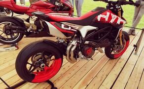 Ducati Hypermotard 950 Design Concept 2020 Bild 14