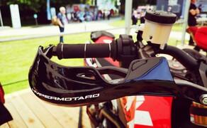 Ducati Hypermotard 950 Design Concept 2020 Bild 16