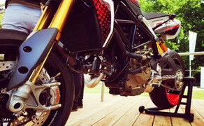 Ducati Hypermotard 950 Design Concept 2020 Bild 17