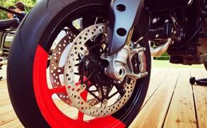 Ducati Hypermotard 950 Design Concept 2020 Bild 18