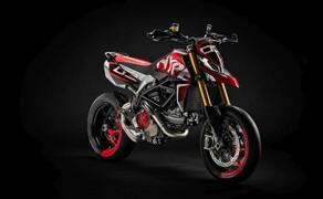 Ducati Hypermotard 950 Design Concept 2020 Bild 1