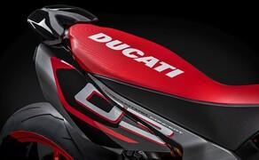 Ducati Hypermotard 950 Design Concept 2020 Bild 6