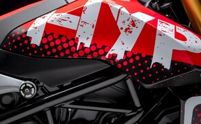 Ducati Hypermotard 950 Design Concept 2020 Bild 8