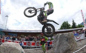 FIM Trial-Weltmeisterschaft im Metzler Offroad Park Bild 8