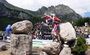 FIM Trial-Weltmeisterschaft im Metzler Offroad Park Bild 10