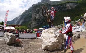 FIM Trial-Weltmeisterschaft im Metzler Offroad Park Bild 12