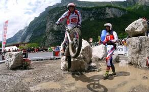FIM Trial-Weltmeisterschaft im Metzler Offroad Park Bild 13