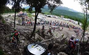 FIM Trial-Weltmeisterschaft im Metzler Offroad Park Bild 19