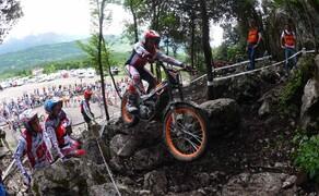 FIM Trial-Weltmeisterschaft im Metzler Offroad Park Bild 20