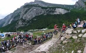 FIM Trial-Weltmeisterschaft im Metzler Offroad Park Bild 1