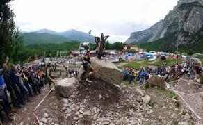 FIM Trial-Weltmeisterschaft im Metzler Offroad Park Bild 2