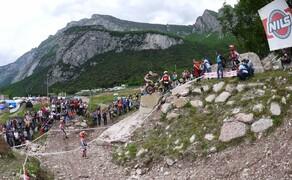 FIM Trial-Weltmeisterschaft im Metzler Offroad Park Bild 5