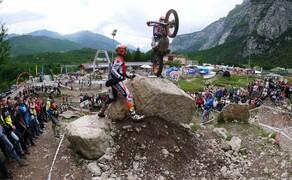 FIM Trial-Weltmeisterschaft im Metzler Offroad Park Bild 7