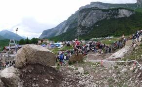 FIM Trial-Weltmeisterschaft im Metzler Offroad Park Bild 9