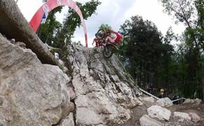 FIM Trial-Weltmeisterschaft im Metzler Offroad Park Bild 3