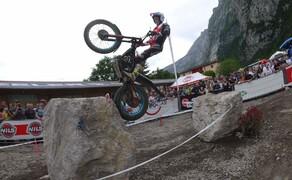 FIM Trial-Weltmeisterschaft im Metzler Offroad Park Bild 18