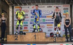 GSX-R Cup: MAGURA zwei Mal auf dem Podium Bild 7 Platz 2 für MAGURA und Dennis Märtz
