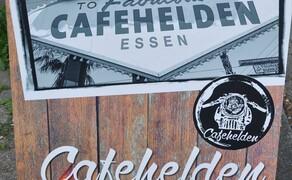 4. CAFEHELDEN-TREFFEN IN ESSEN-BORBECK Bild 1 Foto: Sabine Welte