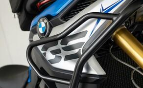 BMW F 850 GS Umbau von Hornig Bild 11